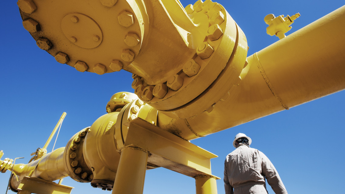 Chesapeake Energy: egy gyors profitra jó lehet