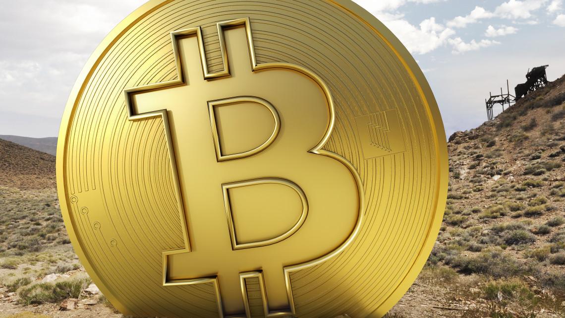 Bitcoin: itt a korrekció vége?