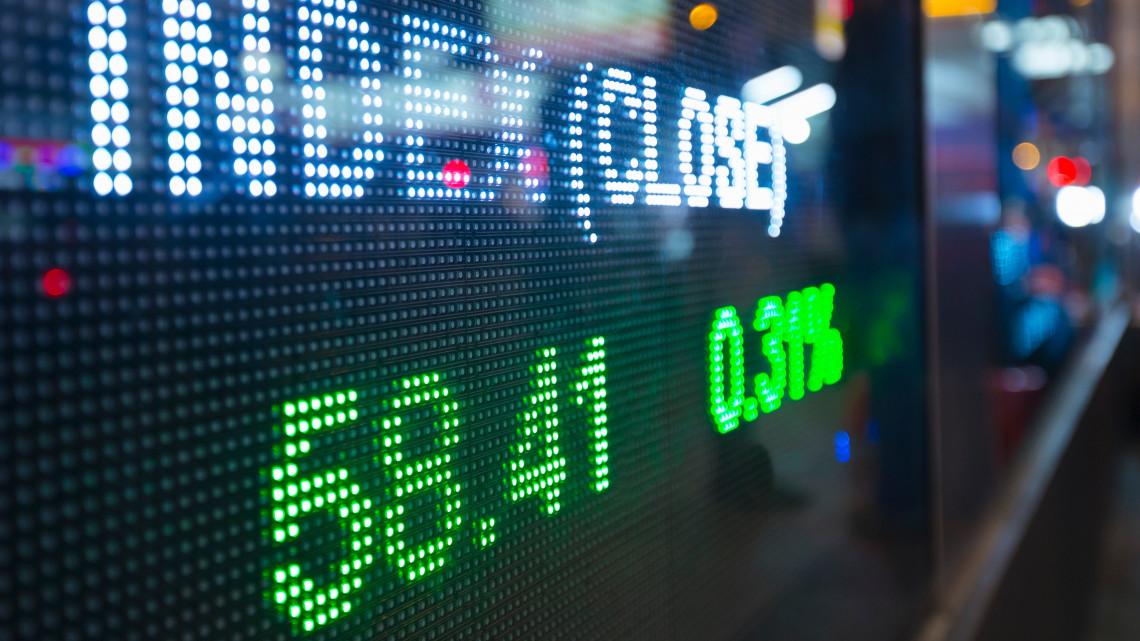 Kereskedési és befektetési ötletbörze  - 2020.01.06.