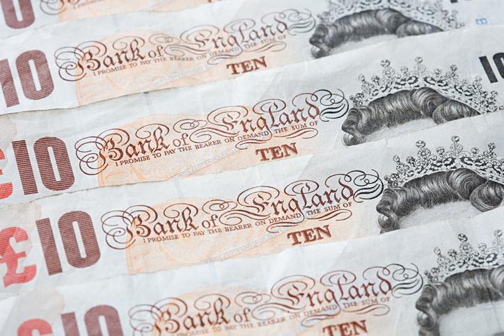 GBP devizapárok a fókuszban