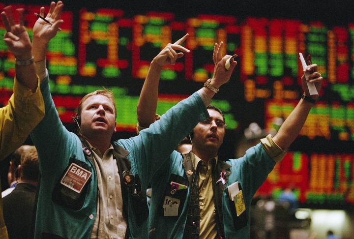Mikor foghatnak padlót a magyar részvények?