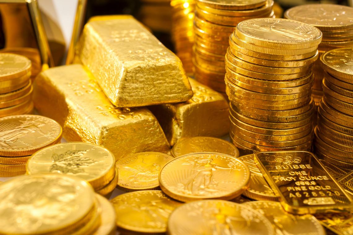 Arany: további lecsorgás jöhet