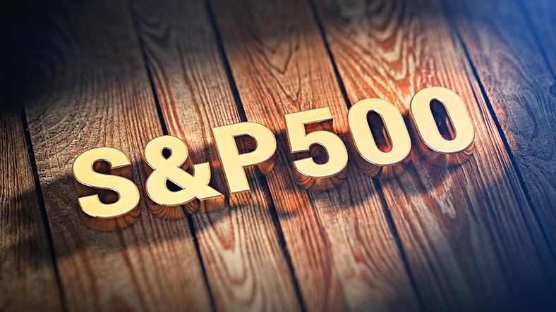 SP500-index: a tőzsdék örömujjongása