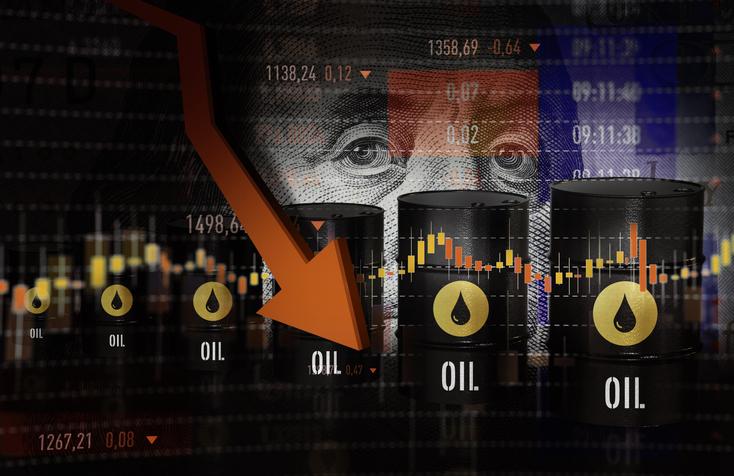 WTI-olaj: a fáradás jelei?
