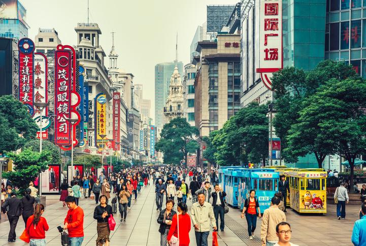 Shanghai Composite: újra figyelőlistára került
