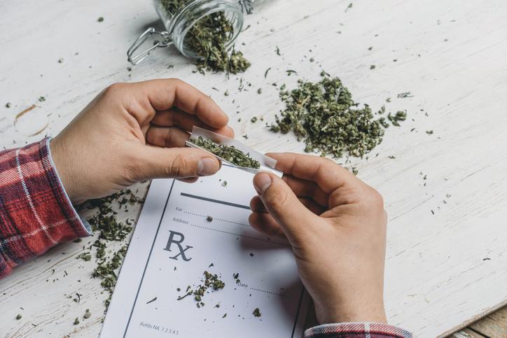 Aurora Cannabis: felszáll a füst?