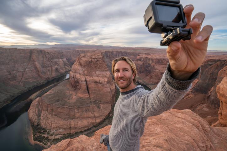GoPro: újra felkerült a figyelőlistára