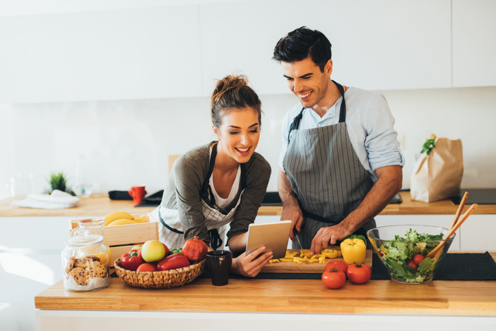 Blue Apron: tetszik nekünk az otthoni főzés