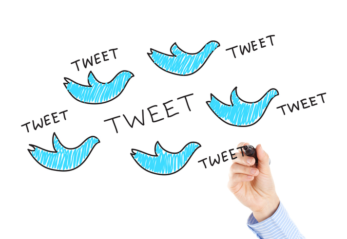 Twitter: azt csiripelik a madarak...
