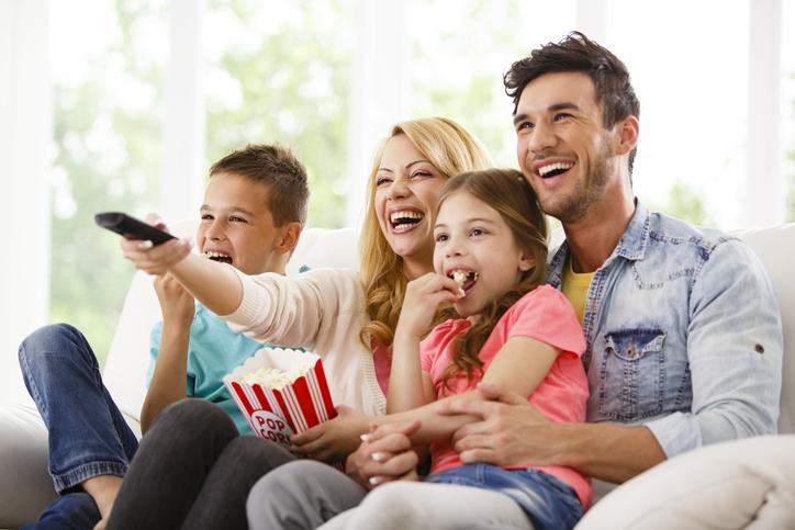Netflix: a tőzsdék szeretik az emelkedő sorozatokat