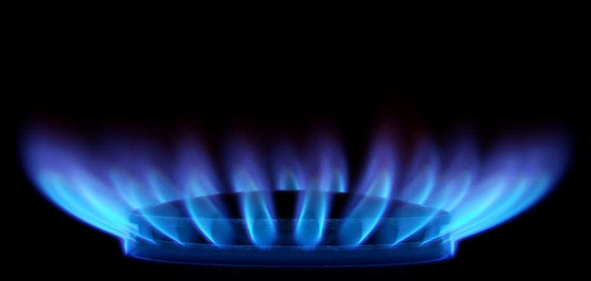 Földgáz: bedurrant az árfolyam