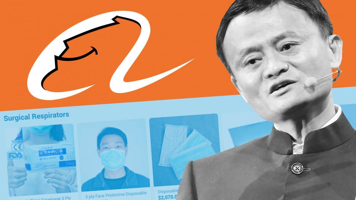 Alibaba : a legolcsóbb tech részvény a piacon