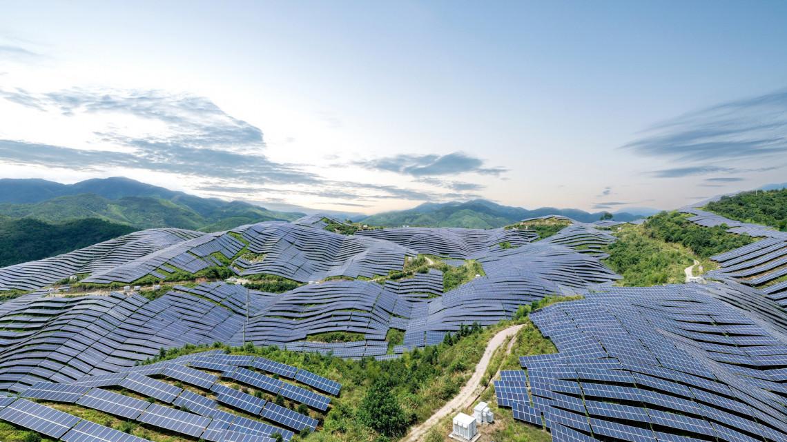 SunPower: áramot és pénzt termel