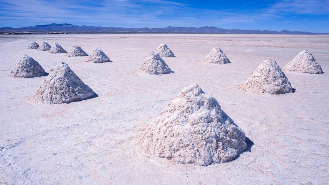 A lítium bűvöletében: meddig repíti a kitermelőket az akkumulátor mánia?