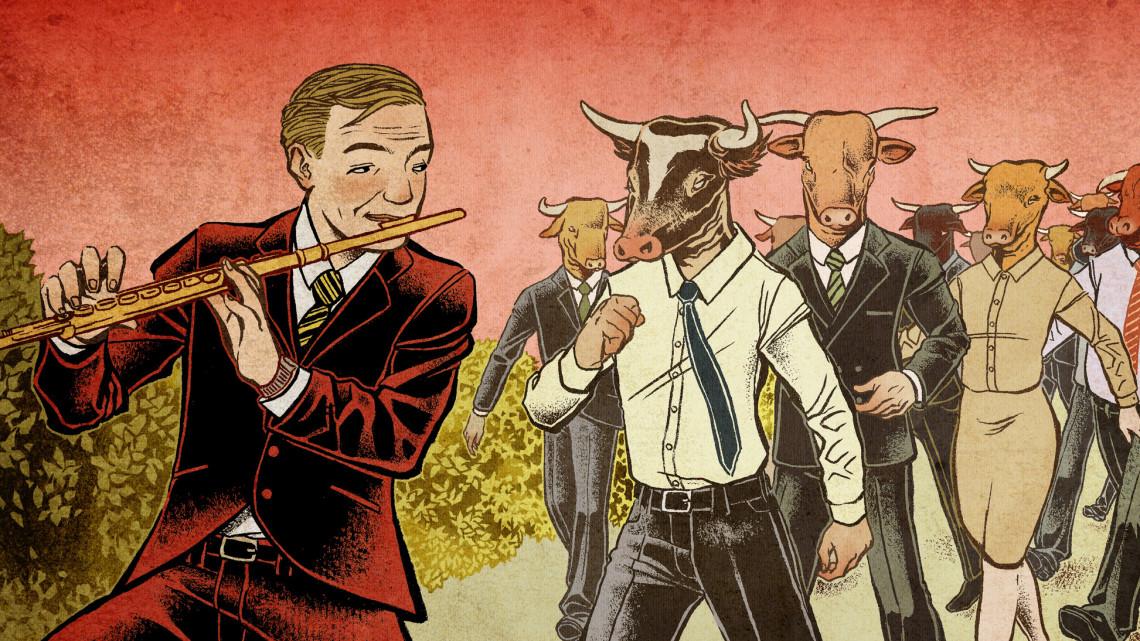 Ezeket a részvényeket veszik az intézmények!