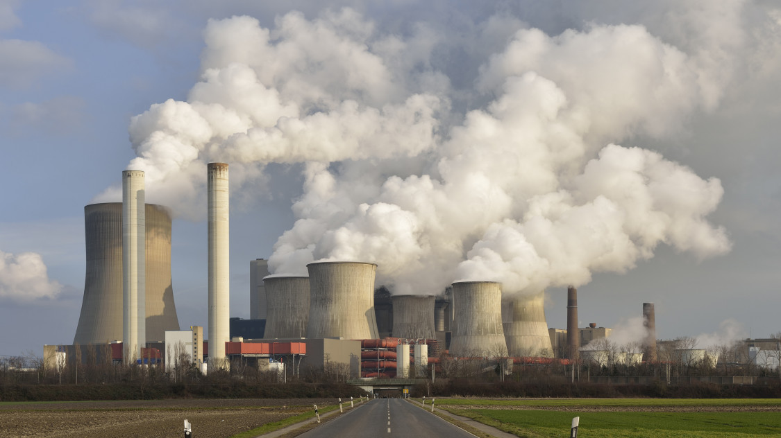 Feléledtek az energia szektor részvényei!