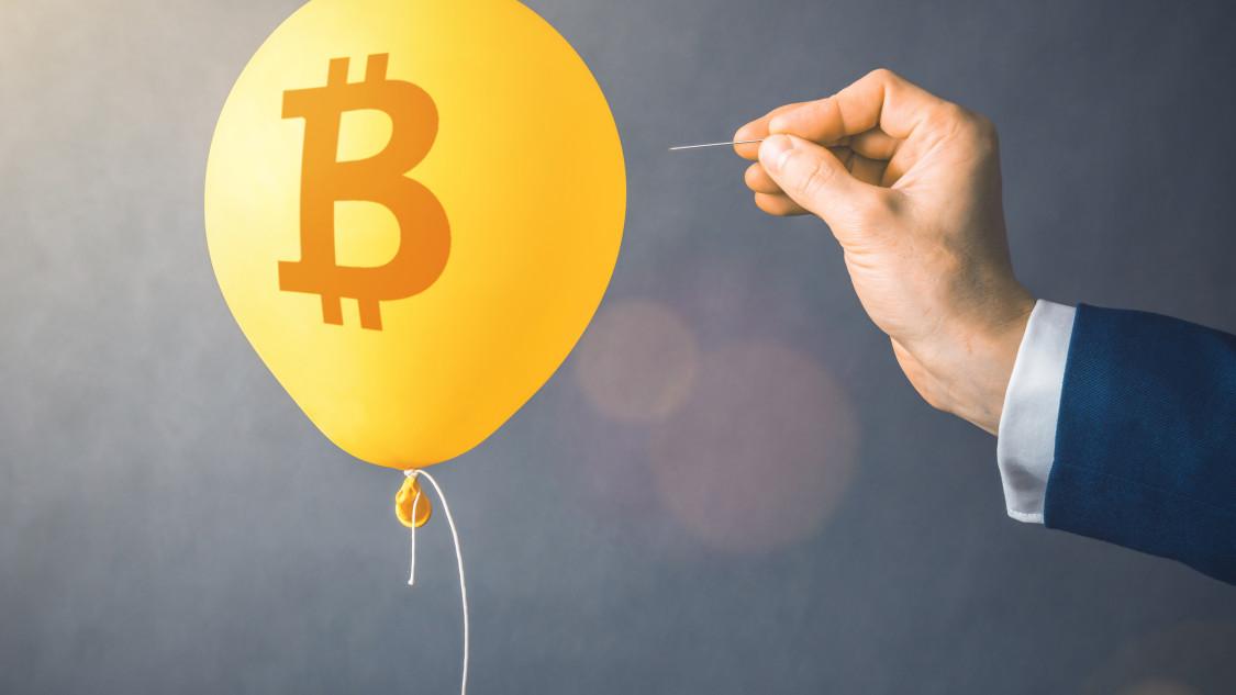 Hogyan veszíts el 9000 fontnyi bitcoin-t egy pillanat alatt?