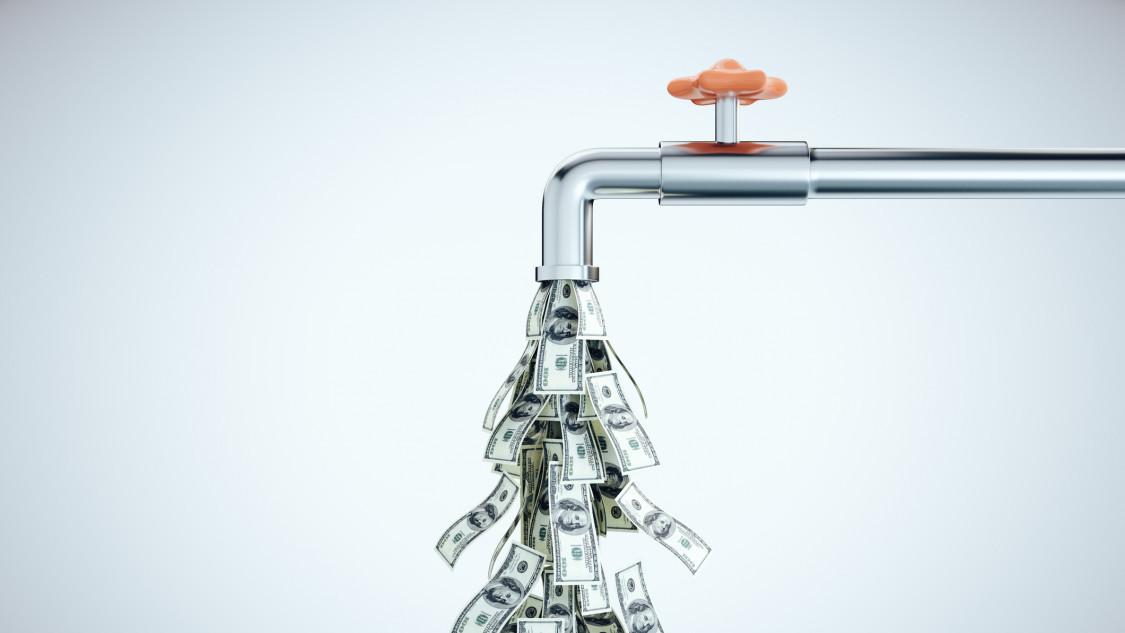 Bankrészvények a világból, ahol továbbra is csörgedezik a pénz