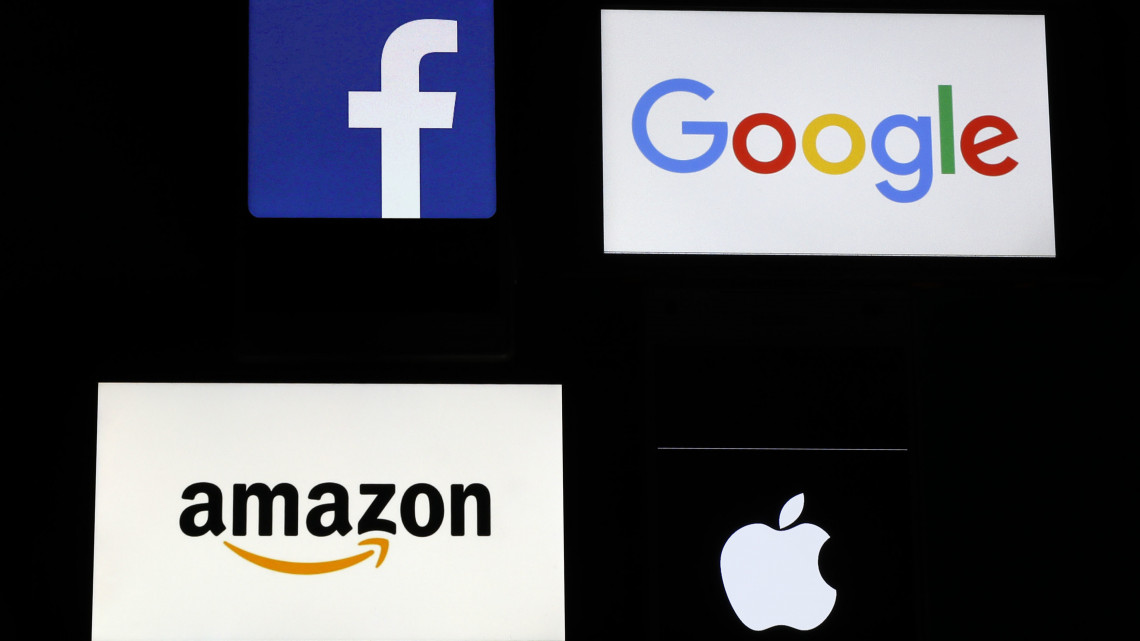 A tech cégeket tovább veszik, ugye?