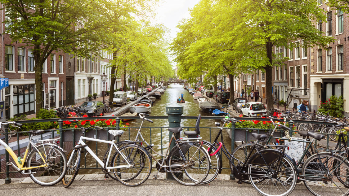 Ha Európa, akkor Hollandia - szeretik Észak-Németalföldet a befektetők