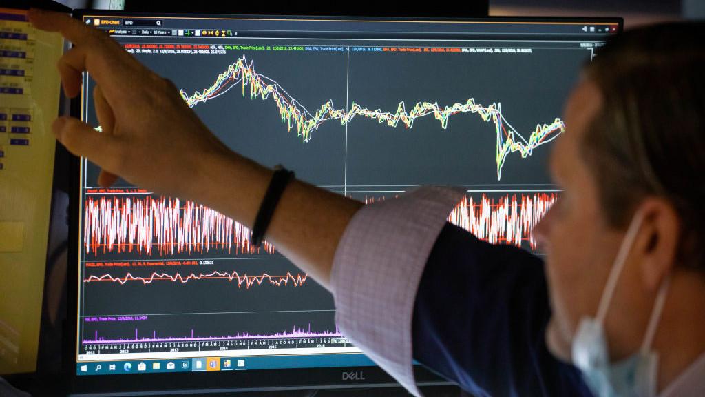 Kulcsfontosságú napok előtt a részvénypiac: jön a vérengzés?